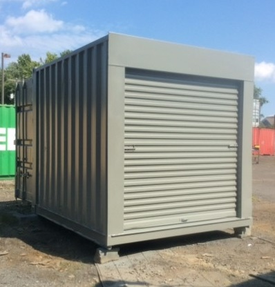 10 Foot Storage And Shipping Containers ChassisKingcom
