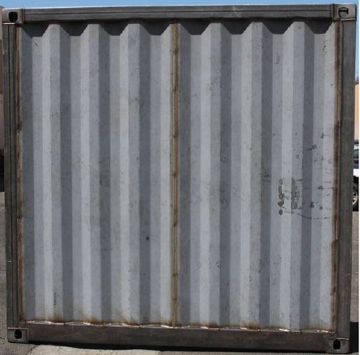 Ez Fit Container Doors And End Wall Kits Chassisking Com