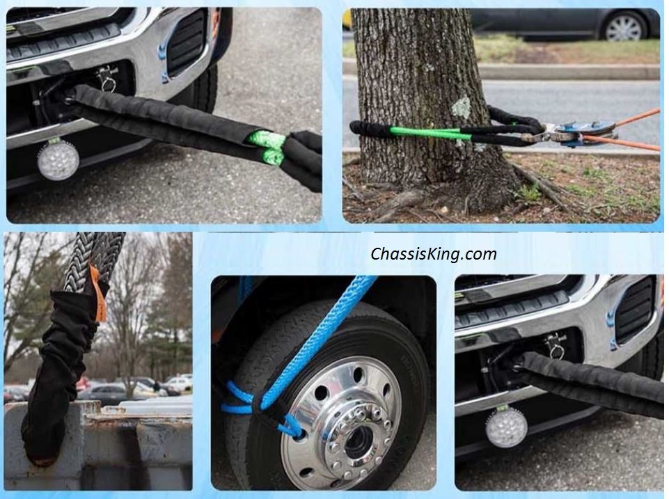 Tow Truck Accessories Near Me