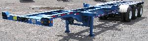 40 Foot Tri-axle 20-40 GN Combo