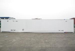 53ft Domestic Dry Container