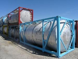 20ft ISO Tank Containers