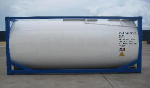 New 20ft ISO Tank Container